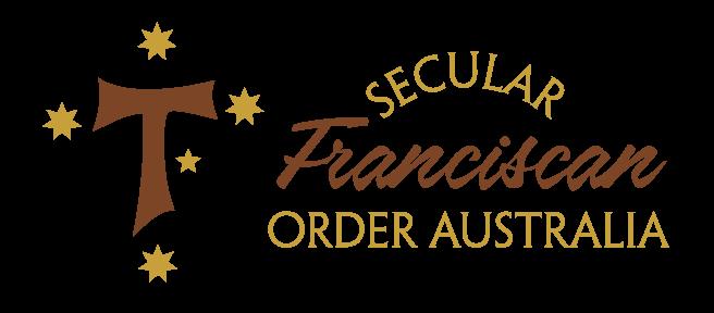 Logo Secular Franciscan Order