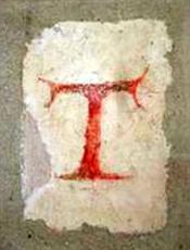 The Tau Cross
